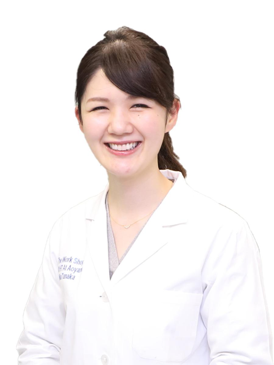 歯科医師 田谷祐衣子