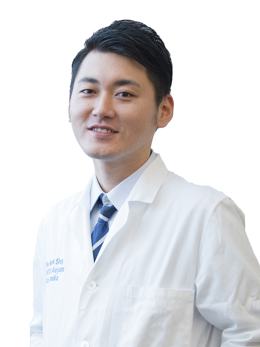歯科医師 宮澤 輝