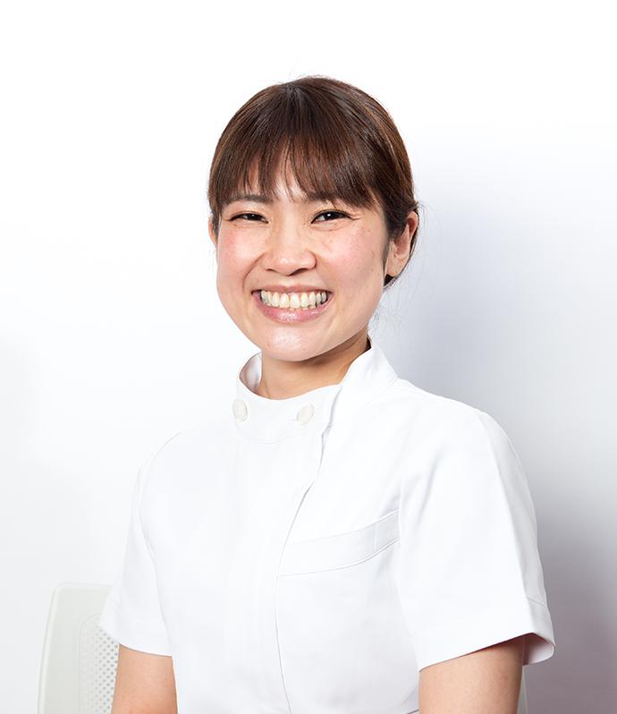 渋谷宮益坂歯科の歯科助手