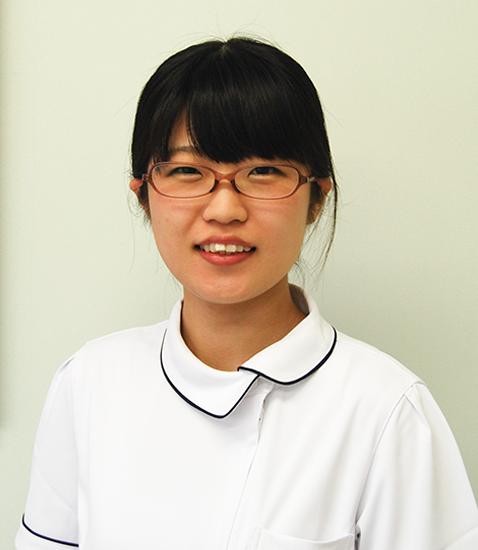渋谷宮益坂歯科の歯科衛生士