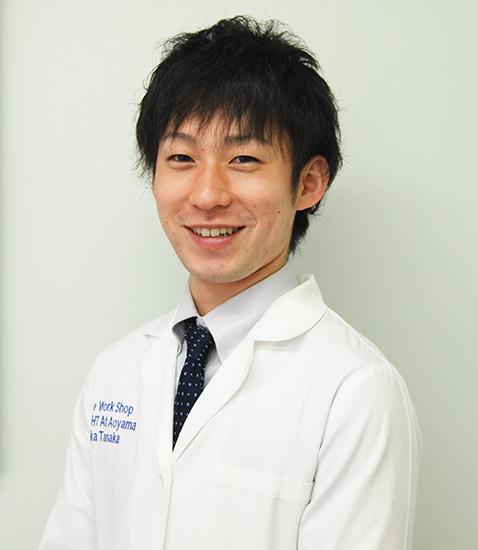 歯科医師 若松慶太