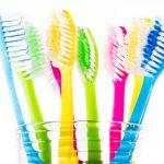 ルシェロ歯ブラシの種類と特徴(ベーシックタイプ、ペリオタイプ)